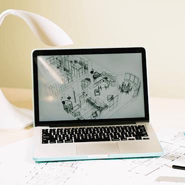 Дизайн проект «Авторский»