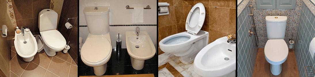 пример дизайна туалет