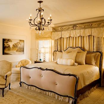 Дизайн спальни: рекомендации по планировке