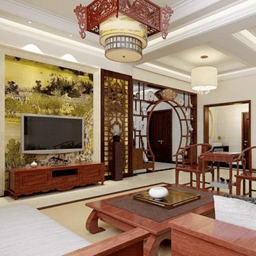 Китайский стиль в дизайне