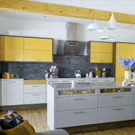 Дизайн кухни харьков