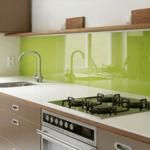 современный дизайн кухни харьков