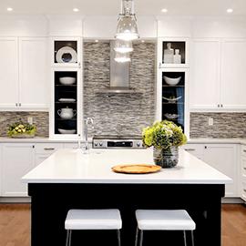 кухня дизайн 2019