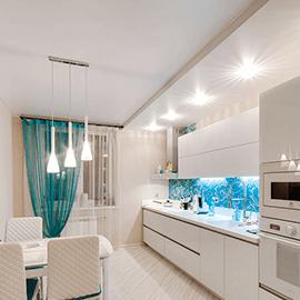 Современная кухня фото дизайна