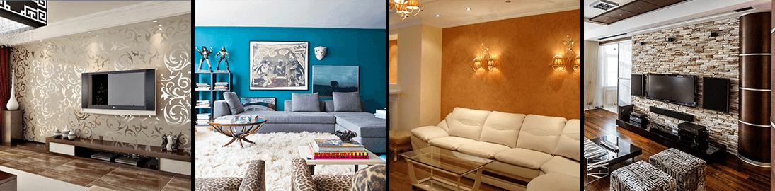 цветовые решения гостевой комнаты