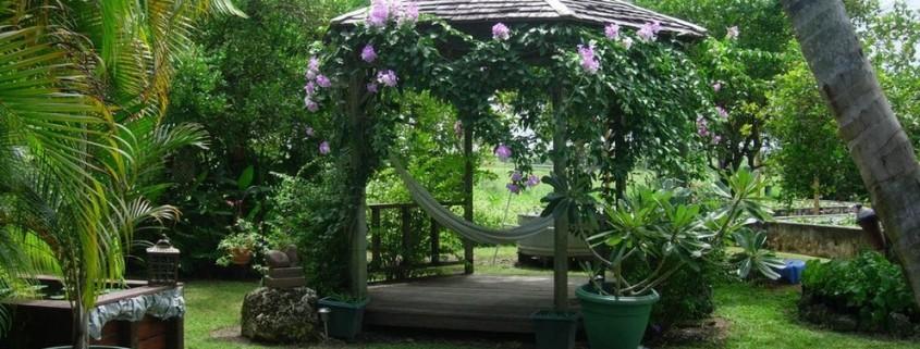 Садовые беседки: выбираем классный практичный дизайн