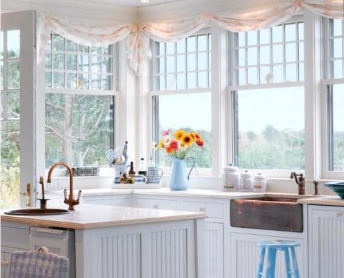 Маленькая кухня: секреты обустройства от А до Я