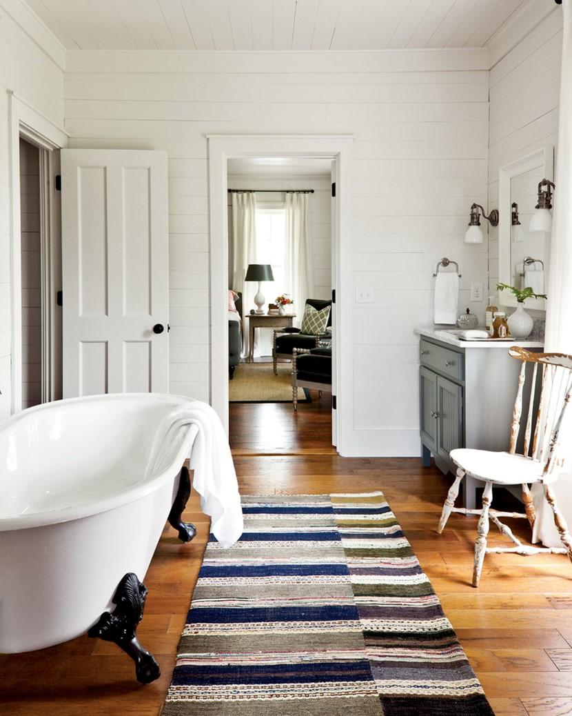 Дизайн ванной комнаты в Харькове