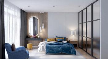 Спальня houseremake