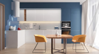 дизайн кухни houseremake