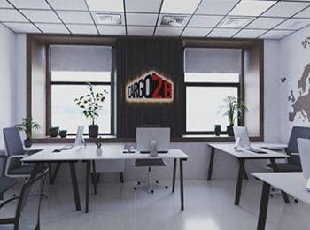 Дизайн и ремонт офиса в Харькове